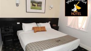 The Yarrawonga Hotel - QLD Tourism