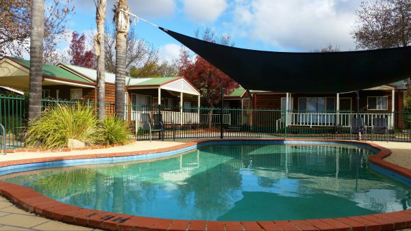 BIG4 Albury Tourist Park - QLD Tourism