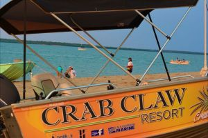Crab Claw Island Resort - QLD Tourism