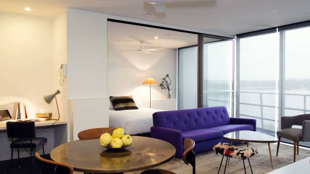 Design Icon Apartments managed by Hotel Hotel - QLD Tourism