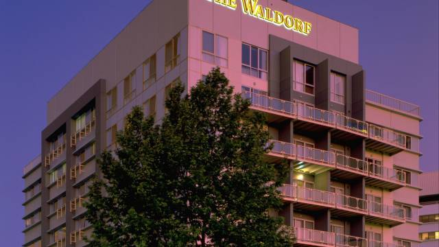Waldorf Canberra Apartment Hotel - QLD Tourism