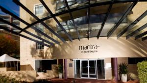 Mantra on Northbourne - QLD Tourism