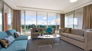 Pacific Suites Canberra - QLD Tourism
