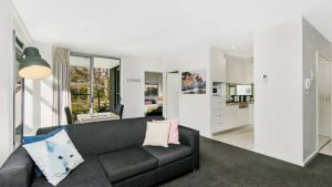 Canberra Furnished Accommodation - QLD Tourism