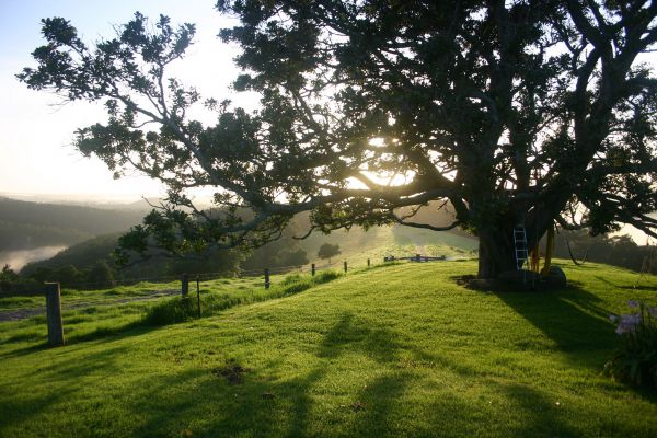 Kilfeacle Farm Cottage - QLD Tourism