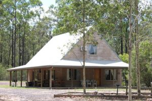 Woodlane Cottages - QLD Tourism