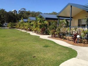 Ingenia Holidays Soldiers Point - QLD Tourism