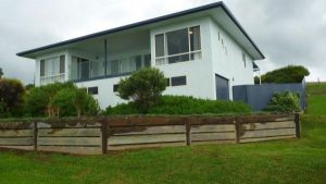 Somersea House - QLD Tourism