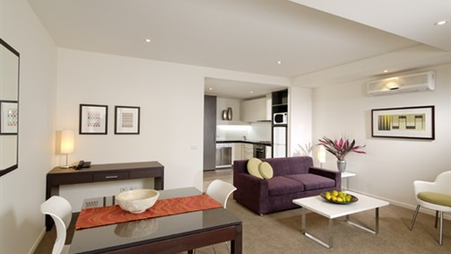 Punthill Apartment Hotels - Essendon Grand - QLD Tourism