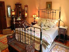 Buxton Manor - Butlers Apartment - QLD Tourism