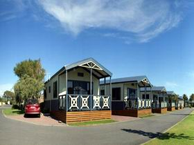 Discovery Holiday Park - Adelaide Beachfront - QLD Tourism