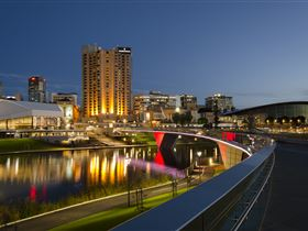 InterContinental Adelaide - QLD Tourism