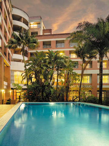 Adina Apartment Hotel Sydney, Crown Street - QLD Tourism