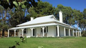 Orchard House - QLD Tourism