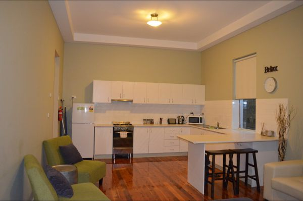 Revive Central Apartments - QLD Tourism