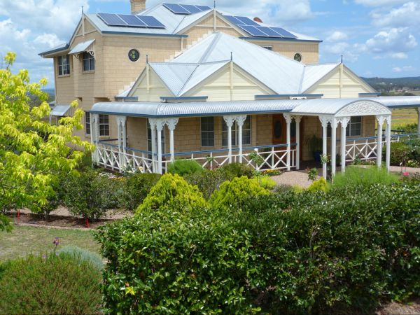 Grovely House Bed and Breakfast - QLD Tourism
