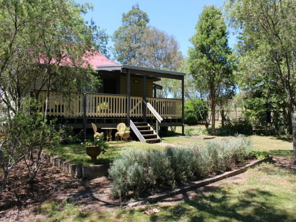 Fosterton School House - QLD Tourism