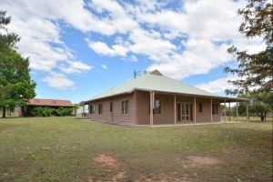 Grasmere Estate Homestead - QLD Tourism