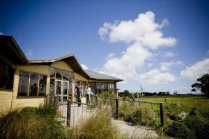 Great Ocean Ecolodge - QLD Tourism