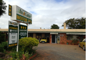 Avocado Motor Inn - QLD Tourism