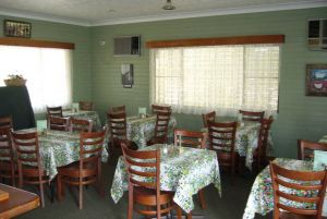 Barcaldine country motor inn - QLD Tourism