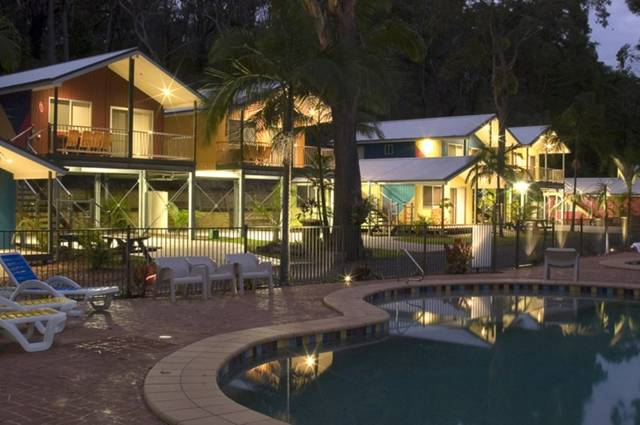 Big4 Nambucca Beach Holiday Park - QLD Tourism