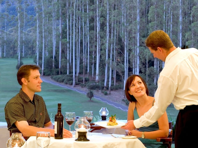 Bonville Golf Resort - QLD Tourism