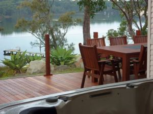 Cillanti Retreat - QLD Tourism