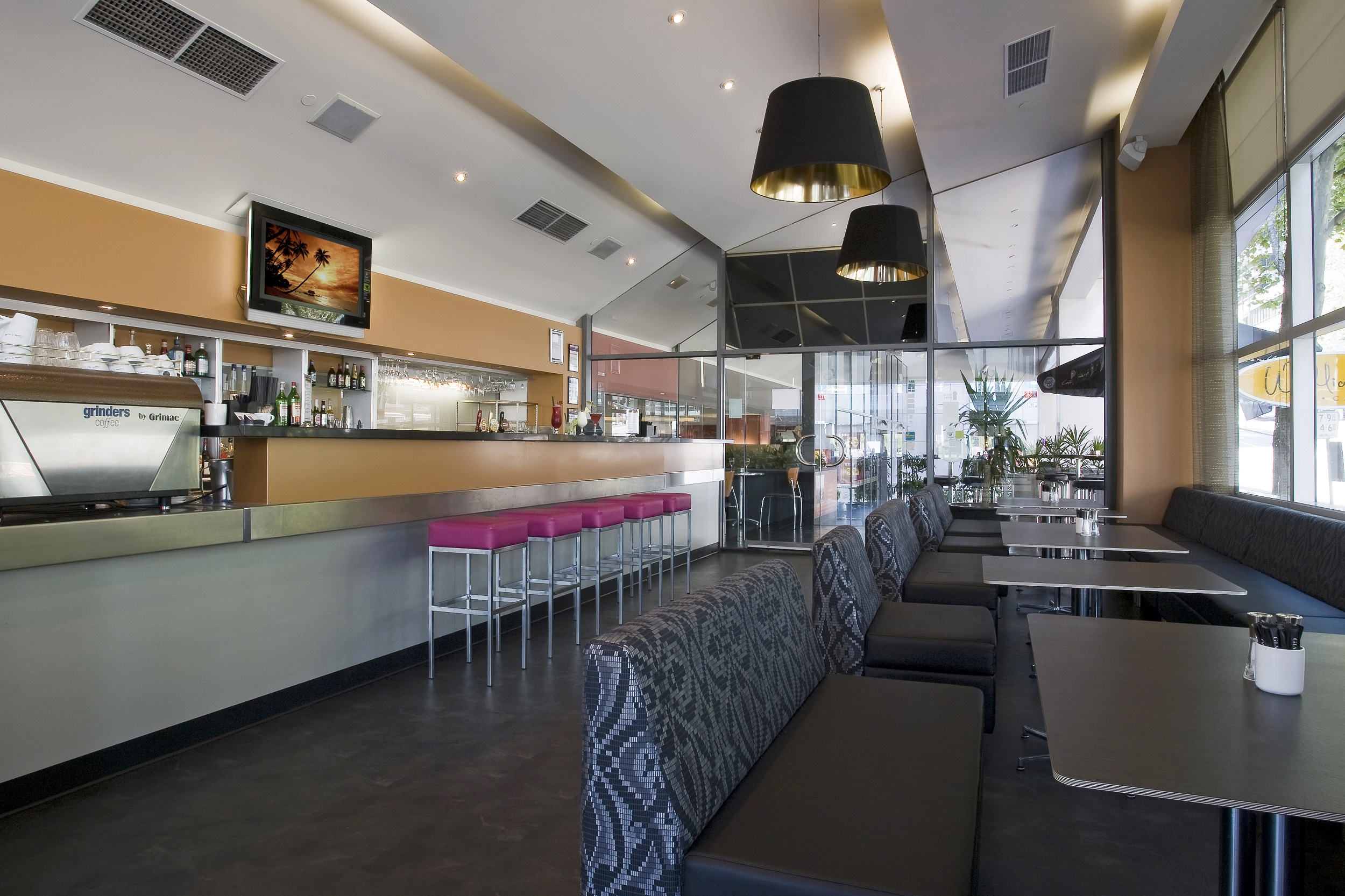 Clarion Suites Gateway - QLD Tourism