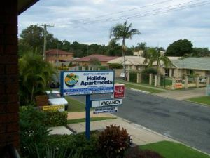 Coffs Harbour Holiday Apartments - QLD Tourism