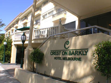 Crest On Barkly - QLD Tourism
