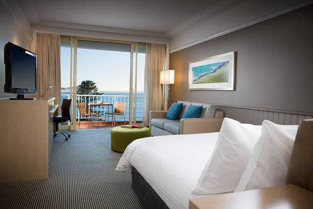 Crowne Plaza Terrigal - QLD Tourism