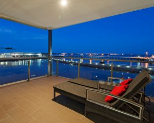 Darwin Waterfront Apartments - QLD Tourism