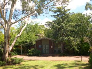 Denman Van Village - QLD Tourism