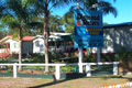 Diamond Waters Caravan Park - QLD Tourism