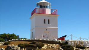 Cape Borda Lighthouse Keepers Heritage Accommodation - QLD Tourism