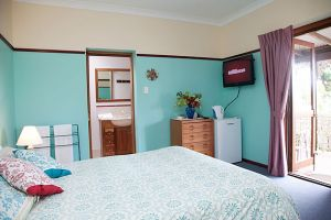 Flaxton Country Lodge Motel QLD P/L - QLD Tourism