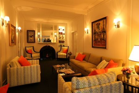 Holmwood Guest House - QLD Tourism