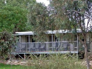 Donald Riverside Motel - QLD Tourism