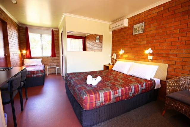 Downs Motel - QLD Tourism