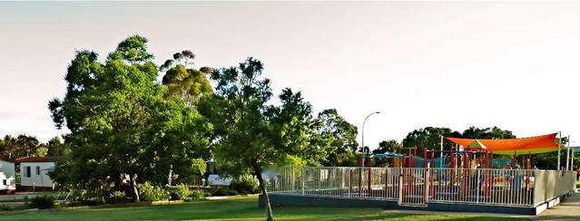 Dubbo City Holiday Park - QLD Tourism