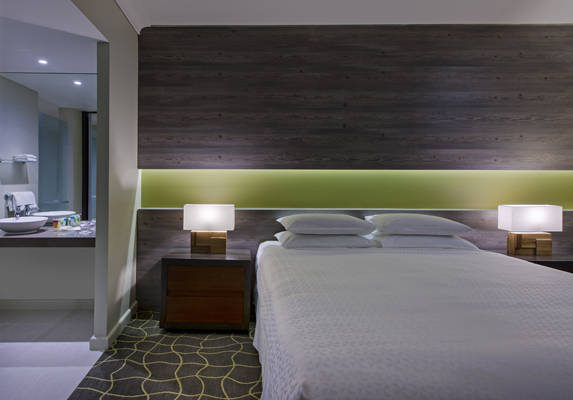 Four Points By Sheraton Perth - QLD Tourism