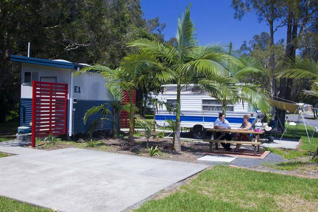 Gateway Lifestyle Lakeside Forster - QLD Tourism