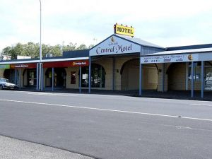 Gin Gin Central Motel - QLD Tourism