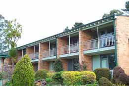 Golfview Lodge Motel - QLD Tourism