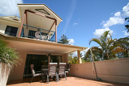 Gosamara Apartments - QLD Tourism