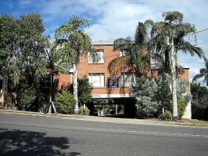 Greenslopes Motor Inn - QLD Tourism