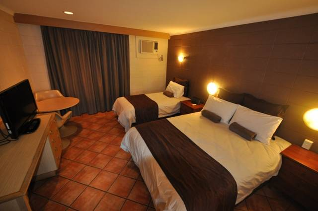 Hospitality Inn Port Hedland - QLD Tourism