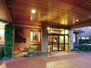 Hotel Bruce County - QLD Tourism
