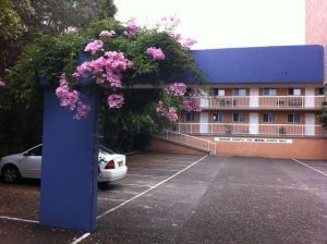 Huskisson Beach Motel - QLD Tourism